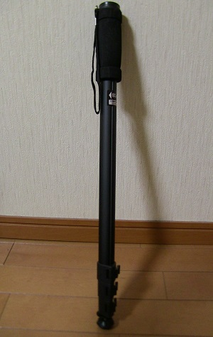 マルチスタンド(一脚)DG-CAM14本体