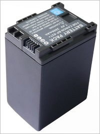 iVIS HF21.HF20.HF S10のBP-827